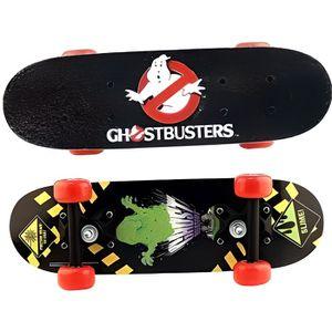 SKATEBOARD - LONGBOARD Mini skateboard enfant Ghostbusters 43 x 13 cm  -