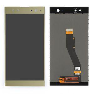 ECRAN DE TÉLÉPHONE Pour Sony Xperia XA2 Ultra H3212 H3223 H4213 H4223