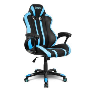 SIÈGE GAMING Empire Gaming - Fauteuil Gamer Racing 600 Series N
