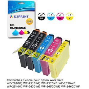 CARTOUCHE IMPRIMANTE cartouche encre compatible Epson 16 XL