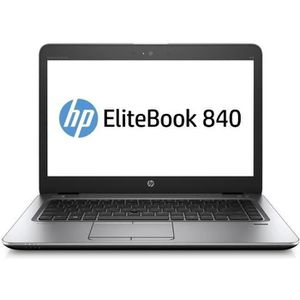 ORDINATEUR PORTABLE Ordinateur portable HP ELITEBOOK 840 G2 core i5 8