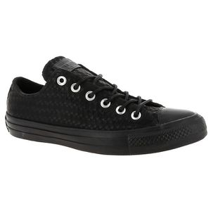 97b6e0474b5f BASKET Baskets basses - CONVERSE ALL STAR OX GAUFFRE