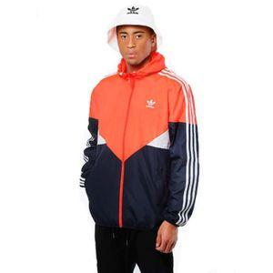Adidas Colorado Wb Veste Homme 100% Polyester AP9771 Orange
