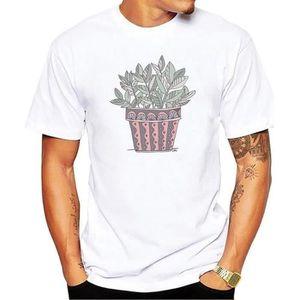 T-SHIRT 2018 nouveaux t-shirts pour hommes, style été, pla