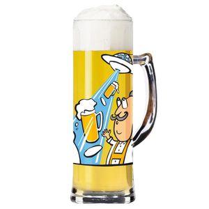 Verre à bière - Cidre Ritzenhoff Chope, Chope de Bière, Verre à Bière av
