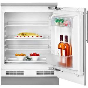 RÉFRIGÉRATEUR CLASSIQUE Teka TKI3 145 D Réfrigérateur intégrable niche lar