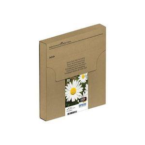 CARTOUCHE IMPRIMANTE Epson T1806 Pâquerette Cartouches d'encre Multipac