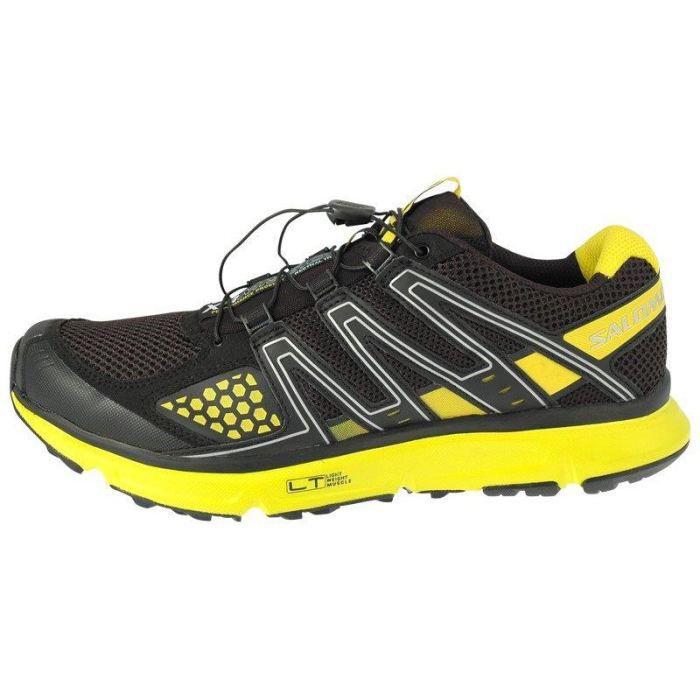 SALOMON Chaussures Trail Running Xr Mission Homme Prix pas
