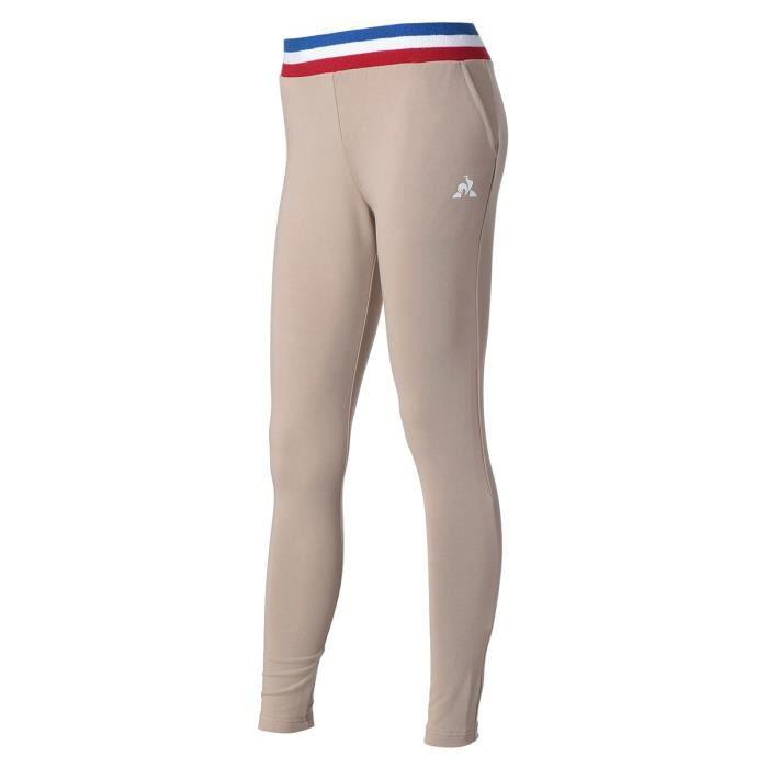 LE COQ SPORTIF Legging N°2 - Femme - Gris