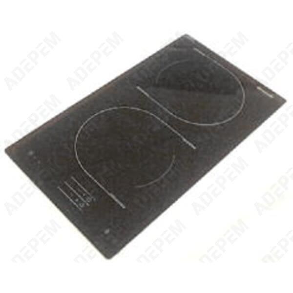 Dessus induction pour Table induction Brandt - 3665392005445