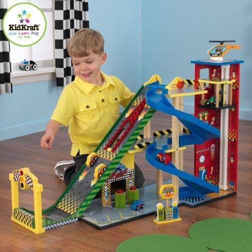 KIDKRAFT - 63267 - JEU DE CONSTRUCTION - ENSEMB…