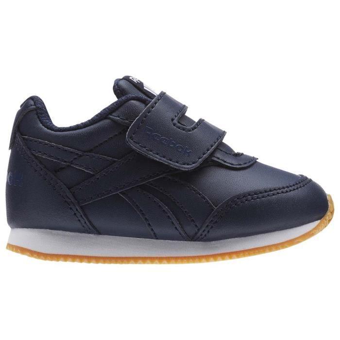 Chaussures enfant Chaussures de tennis Reebok Classics Royal Cljog 2 Kc
