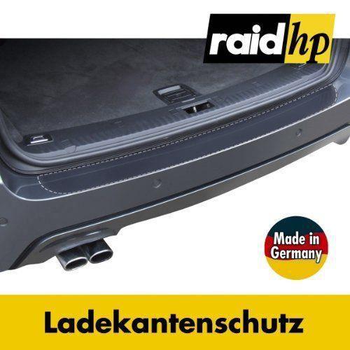 Raid HP protection de seuil de chargement-pour fiat 500 modèles à partir de mai 2012 5 pièces - 360261