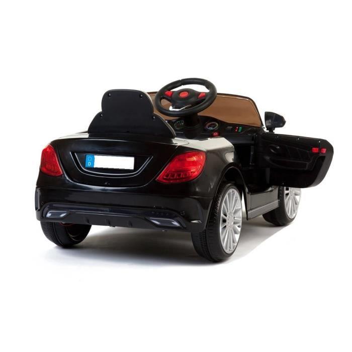 VOITURE ELECTRIQUE ENFANT ATAA CARS - SL Roaster 12v voiture électrique enfa