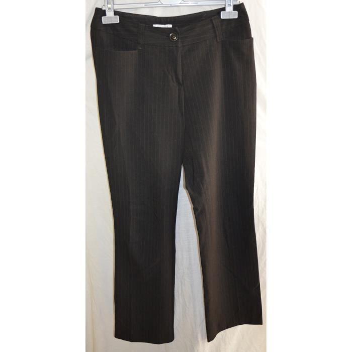 pantalon femme yessica