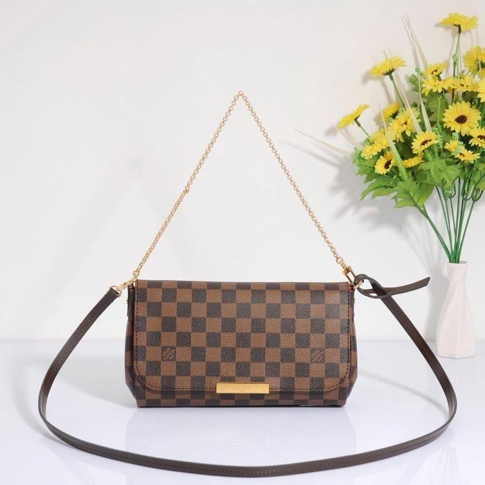 Louis Vuitton Pochette pour Femme Sac a Main de Marqu 2020 Nouveau ...