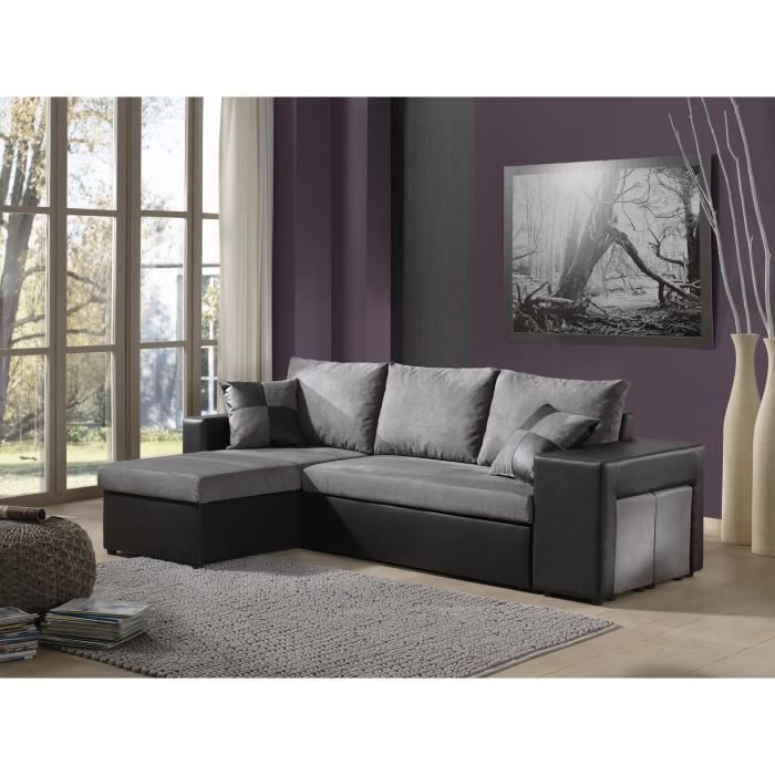 canape convertible 5 places achat vente canape. Black Bedroom Furniture Sets. Home Design Ideas