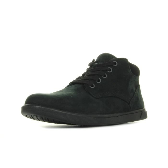 timberland hommes groveton