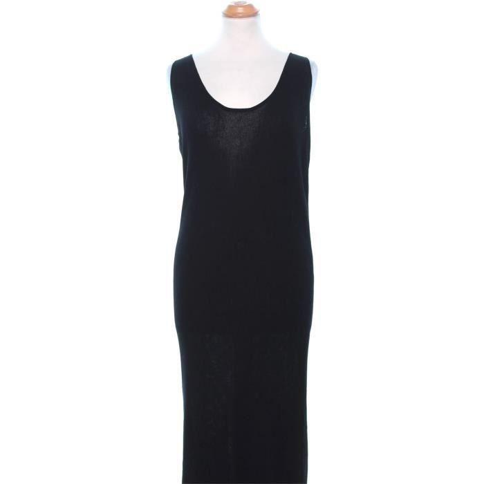 Robe Zara Taille M 1969646 Noir Achat Vente Jupe Cdiscount