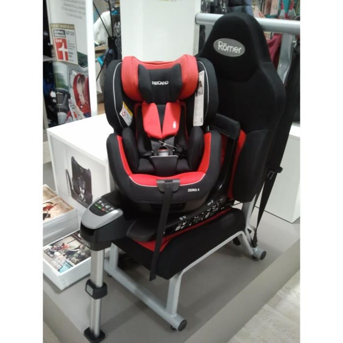 siege auto recaro zero1 achat vente si ge auto. Black Bedroom Furniture Sets. Home Design Ideas