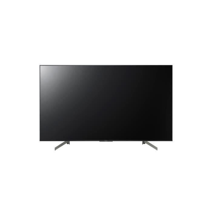 "Téléviseur LED Sony FWD-65X85G/T TV 165,1 cm (65"") 4K Ultra HD Sm"