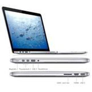 """Achat PC Portable Apple MacBook Pro Retina 13.3"""", i5 2.4Ghz (8 Go… pas cher"""