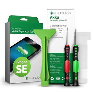 Batterie téléphone Kit de remplacement complet rapide et facile GIGA