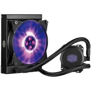 VENTILATION  COOLER MASTER Watercooling ML 120L RGB