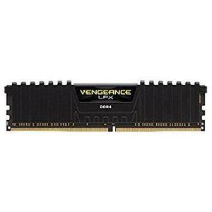 MÉMOIRE RAM CORSAIR Mémoire PC  8Go (1X8Go) - DDR4 - 2400 MHz
