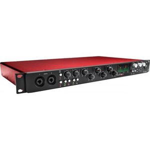 INTERFACE AUDIO - MIDI Focusrite Scarlett 18i20 2ème génération - Interfa