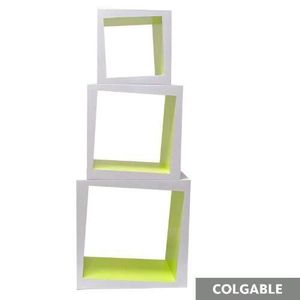 etagere cube vert achat vente etagere cube vert pas. Black Bedroom Furniture Sets. Home Design Ideas