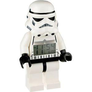 ROBOT - ANIMAL ANIMÉ LEGO reveil digital figurine star wars