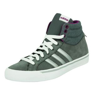 BASKET adidas Neo PARK ST MID W Chaussures Mode Sneakers