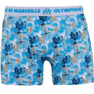 Equipe de FRANCE de football Boxer FFF Collection Officielle Taille Enfant gar/çon