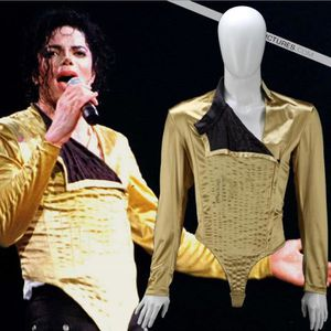 BLOUSON Michael Jackson Jam Jacket BAD tournée Nine Veste