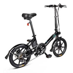 VÉLO ASSISTANCE ÉLEC VÉLO ASSISTANCE ÉLECTRIQUE Vélo électrique - FIIDO
