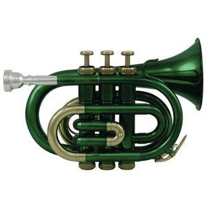 TROMPETTE Trompette d'Études Sib PT-101E