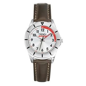 MONTRE TRENDY JUNIOR Montre Quartz analogique KL285 Garço