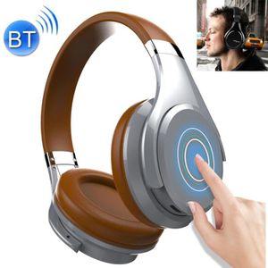 OREILLETTE BLUETOOTH Oreillette Bluetooth Stéréo filaire sans fil 4.0 S