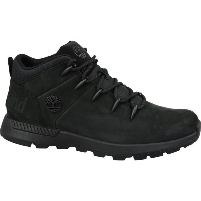 Timberland Euro Sprint Trekker A1YN5 chaussures de randonnée pour homme Noir