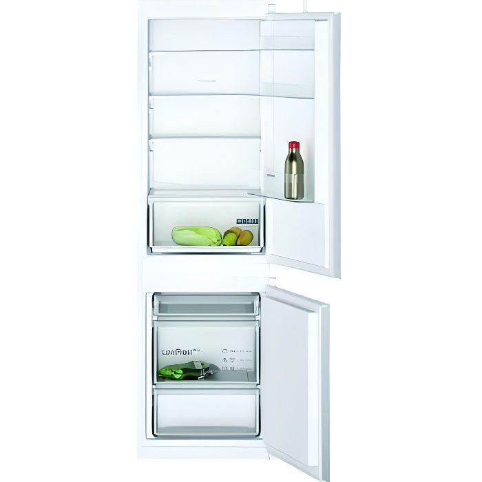 Réfrigérateur congélateur encastrable KI86VNSF0