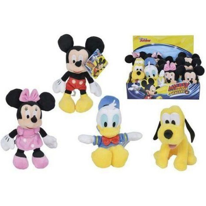 Jouet Peluche Disney Simba (20 cm)