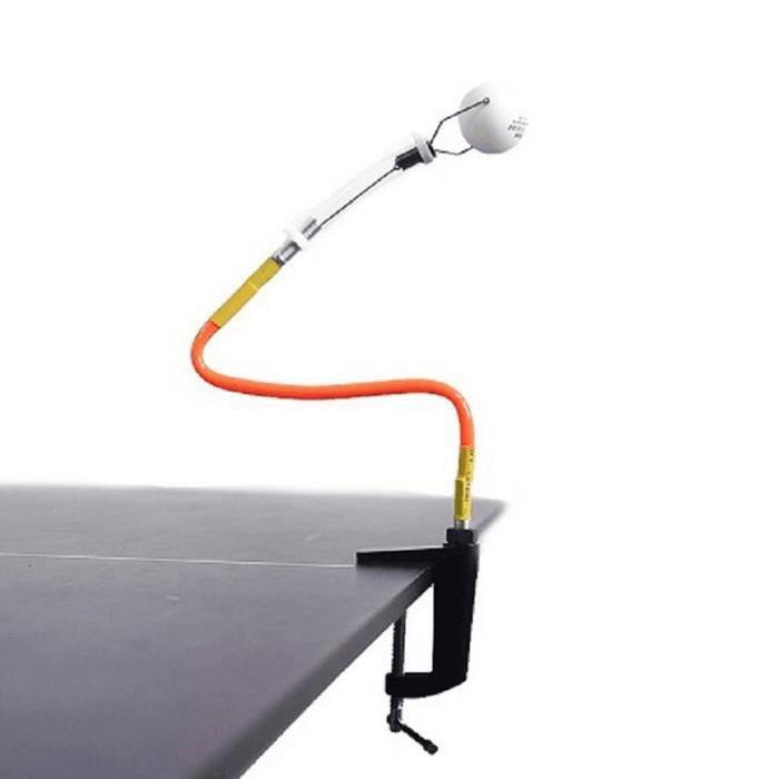 TABLE TENNIS DE TABLE Tennis de table pratique Ping Pong Matériel d'entr