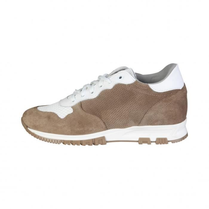 Italia pour Made Italia Sneakers Made brun in Homme Basket in qwE7xfgf