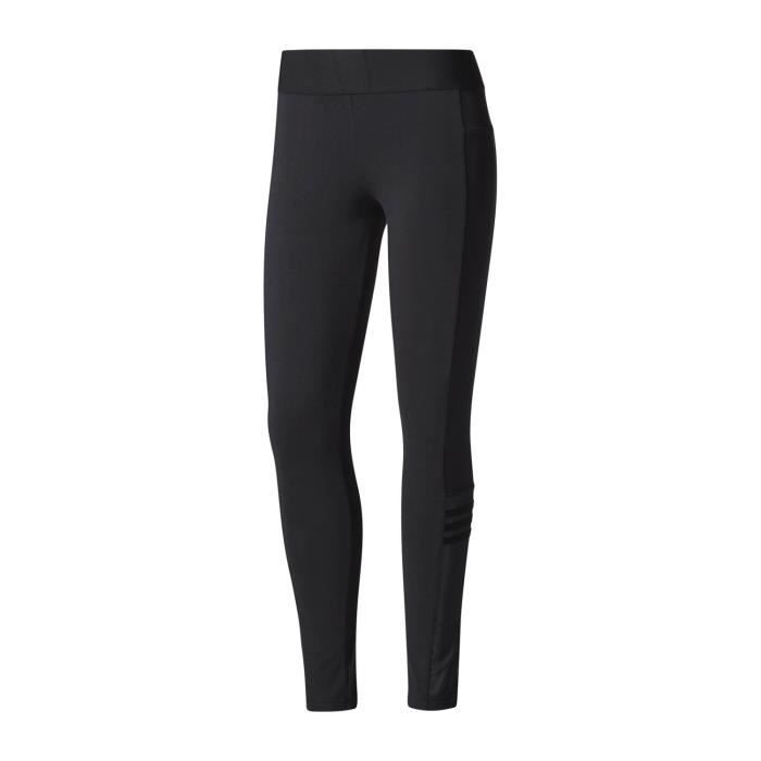Adidas Performance Collants Takeover Tight Noir Pantalon Femme Multisports 1dd93c3500e