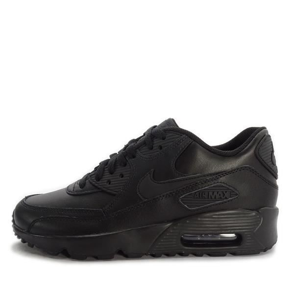 BASKET NIKE AIR MAX 90 LEATHER 833412-001