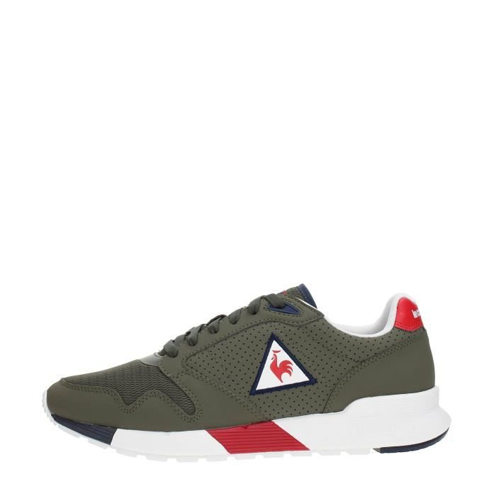 Le coq sportif Sneakers Homme OLIVE NIGHT, 40