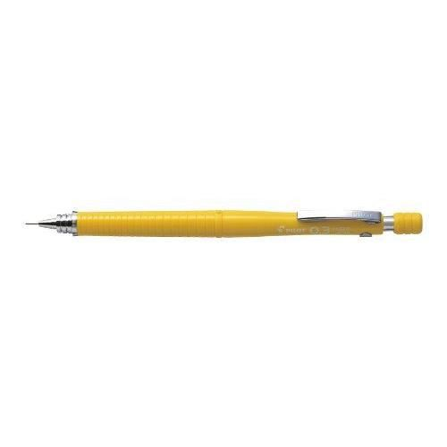 Pilot h 323 porte mine rechargeable 0 3 mm jaune achat for Porte mine 0 3 mm