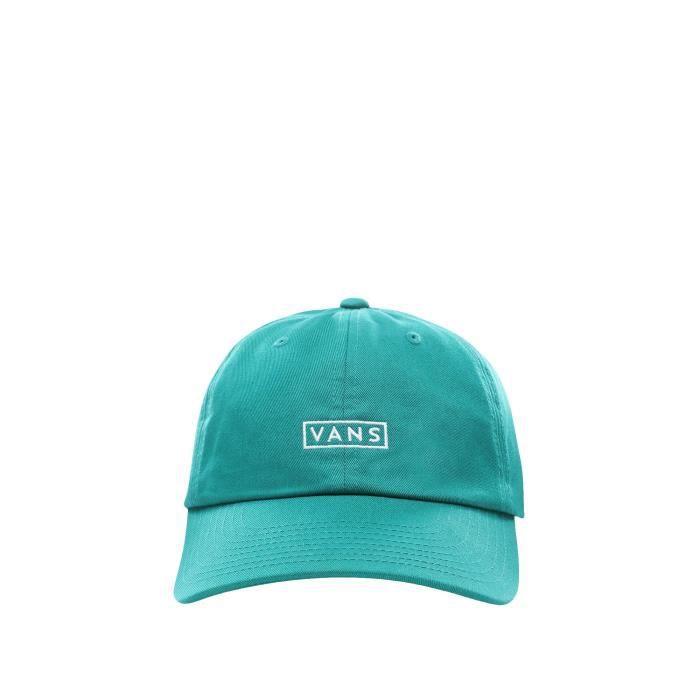 chapeau vans