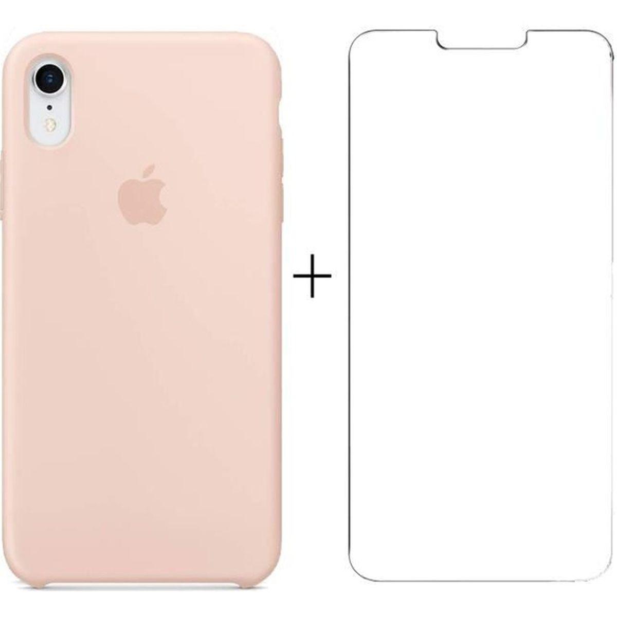 coque pour apple iphone xr housse de protection e